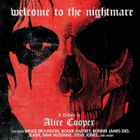 Various Artists -Welcome To The Nightmare - A Tribute To Alice Cooper / Various
