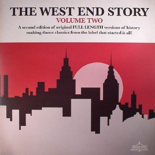 Various Artists West End Story Vol 2 Upcoming Vinyl