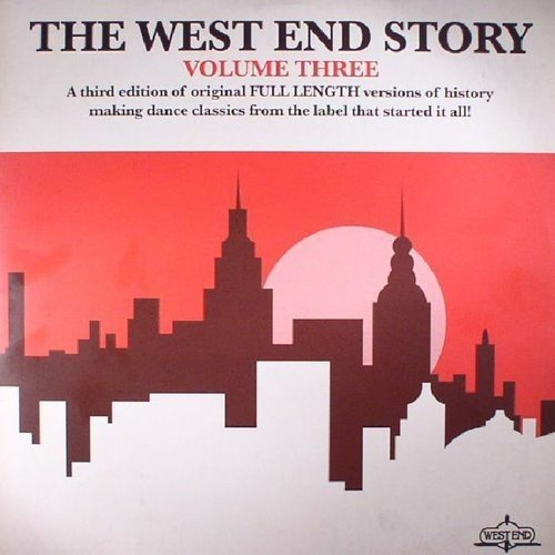Various Artists West End Story Volume 3 Upcoming Vinyl
