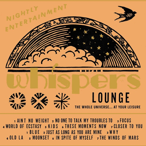 Various Artists - Whispers: Lounge Originals