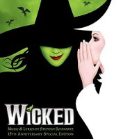 Various Artists - Wicked Original Broadway Cast Recording 15Th Aniversary Edition