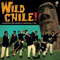 Various Artists - Wild Chile: Collection Of 60'S Chilean Rock N Roll