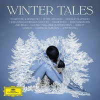 Various Artists - Winter Tales