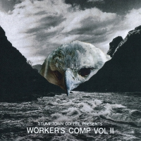 Various Artists -Workers Comp Vol. 2