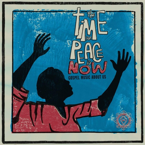 Various Artists -World Spirituality Classics 2:the Time For Peace Is Now