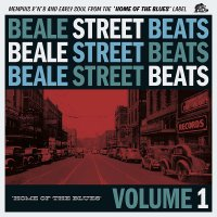 Various - Beale Street Beats, Vol. 1: Home Of The Blues