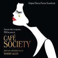 Various - Café Society