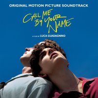 Various -Call Me By Your Name