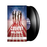 Various - Country Music - A Film By Ken Burns The Soundtrack