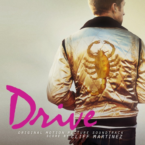 Various - Drive Soundtrack