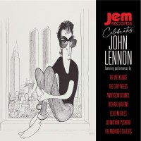 Various - Jem Records Celebrates John Lennon