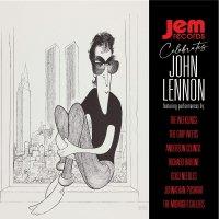 Various -Jem Records Celebrates John Lennon