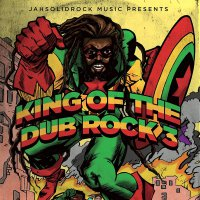 Various -King Of Dub Rock Vol. 3