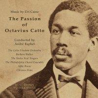 Various - Passion Of Octavius Catto