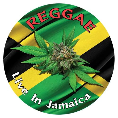 Various -Reggae: Live In Jamaica