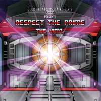 Various -Respect The Prime: The Vinyl