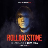 Various -Rolling Stone: Life And Death Of Brian Jones Soundtrack