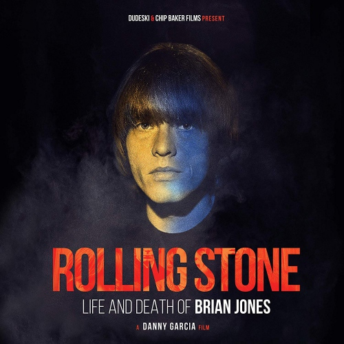 Various - Rolling Stone: Life And Death Of Brian Jones Soundtrack