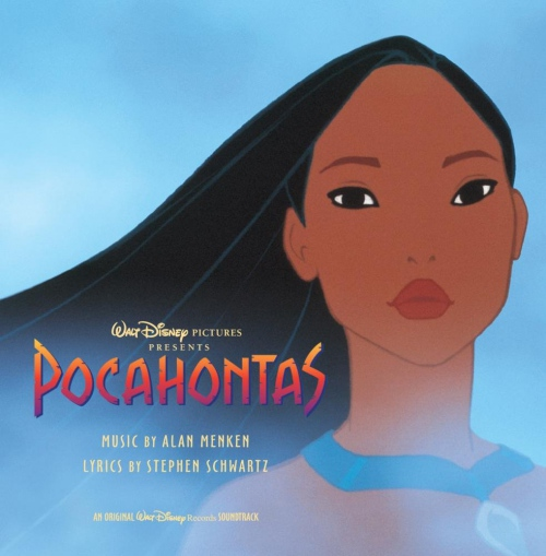 Various - Songs From Pocahontas