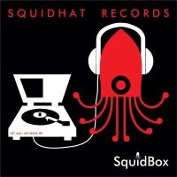 Various - Squidhat Records: Squidbox
