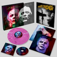 Various - The Way Of Darkness: A Tribute To John Carpenter