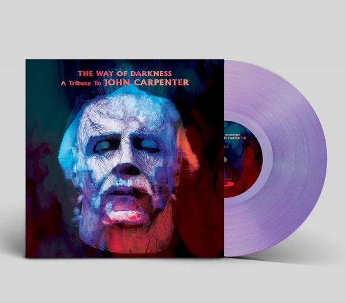 Various -The Way Of Darkness: A Tribute To John Carpenter