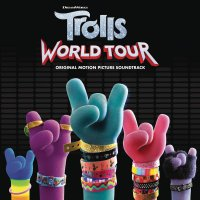 Various - Trolls: World Tour