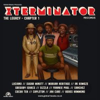 Various - Xterminator Records: The Legacy: Chapter 1
