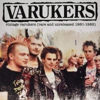 Varukers -Vintage Varukers