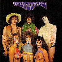 Velvet Fogg - Velvett Fogg (purple vinyl)
