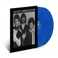 Velvet Underground - 1969 Blue