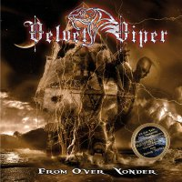 Velvet Viper - From Over Yonder