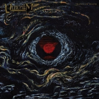 Venenum -Trance Of Death/black