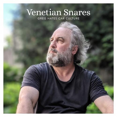 Venetian Snares -Greg Hates Car Culture