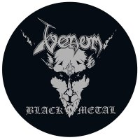 Venom -Black Metal