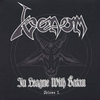 Venom - In League With Satan Vol. 2