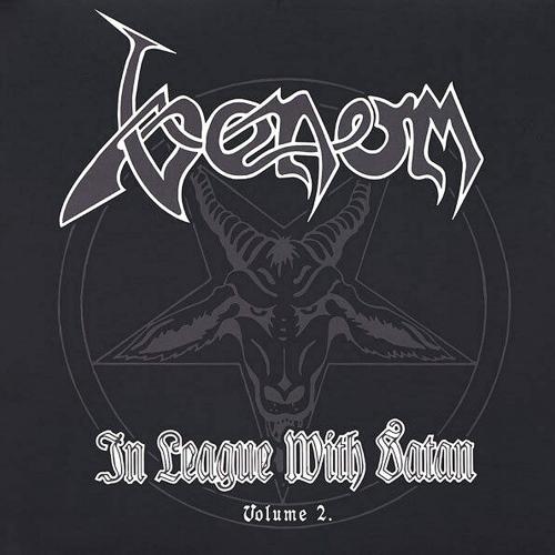 Venom -In League With Satan Vol. 2