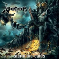 Venom -Storm The Gates Picture