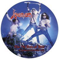 Venom - The 7Th Date Of Hell - Live At Hammersmith 1984