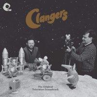 Vernon Elliott -Clangers / O.s.t.
