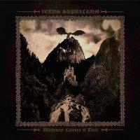 Vetus Supulcrum - Windswept Canyons Of Thule