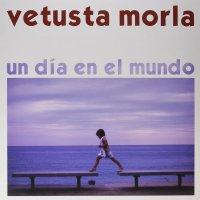 Vetusta Morla - Un Dia En El Mundo