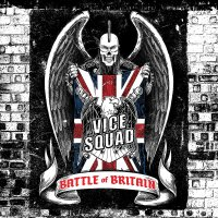 Vice Squad - Battle Of Britain