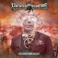 Vicious Rumors -Celebration Decay