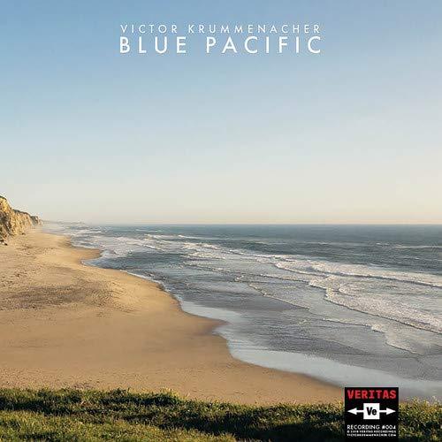Victor Krummenacher -Blue Pacific