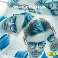 Vikingur Olafsson - Bach Reworks