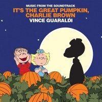 Vince Guaraldi - It's The Great Pumpkin, Charlie Brown
