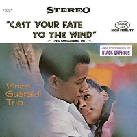 Vince Guaraldi - Jazz Impressions Of Black Orpheus / Flower Is Love