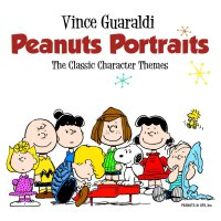 Vince Guaraldi -Peanuts Portraits