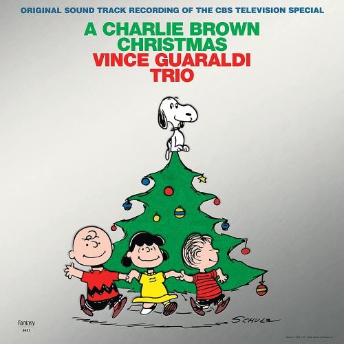 Vince Guaraldi Trio - A Charlie Brown Christmas